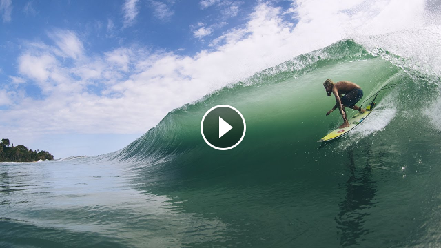 In and Around Water Episode 1 Panama