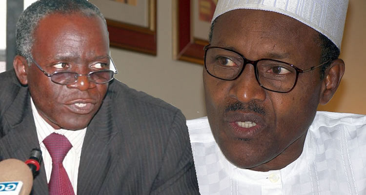 $30bn loan will plunge Nigerians into eternal slavery - Buhari's lawyer