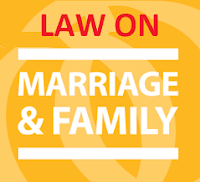 Law on Marriage and Family