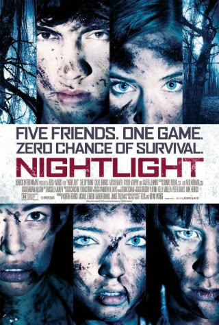 Nightlight [2015] [DVDR] [NTSC] [Subtitulado]