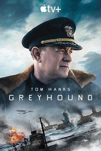 مشاهدة فيلم Greyhound 2020 مترجم