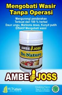 Obat Herbal Wasir Asli Indonesia
