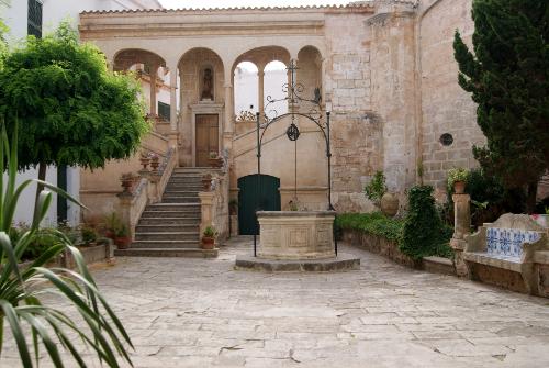 Ca'l Bisbe (Menorca) per Teresa Grau Ros