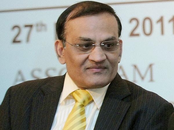 Hardeepsinh L Vaghela: Rajkumar N. Dhoot