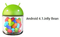 Android Versi 4.1 Jelly