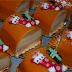 Boulangerie Gruson : la carte des fêtes 2016
