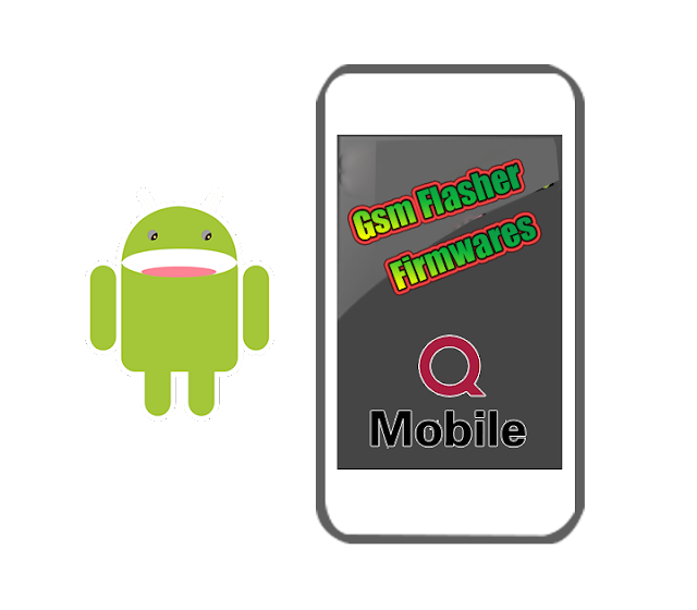 Qmobile M350 Pro Flash File | Firmrware