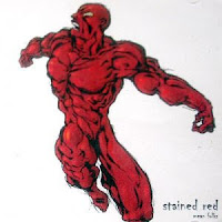 Stained Red - 2000 Mean Folks [Demo]