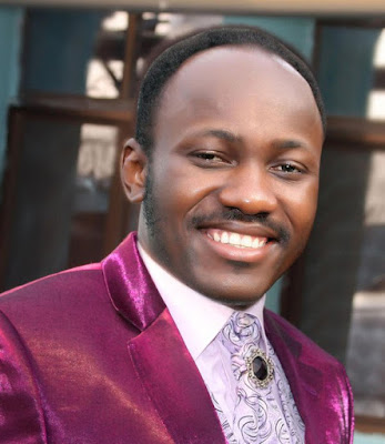 Ekiti Election Prophecy: Apostle Suleman Reacts