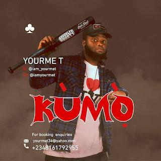Yourme T - Kumo
