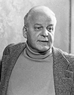 Stanislav Rostotsky - Станислав Ростоцкий