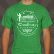 Beautiful Woodbury T-Shirt On Discounted | 6 Dollar Shirts Sale On Men's Clothing