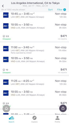 Tokyo Consult Budget How Much Does It Cost To Go To Tokyo Japan - How much is a trip to japan