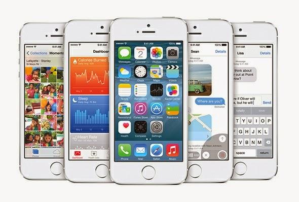 iOS-8-Features