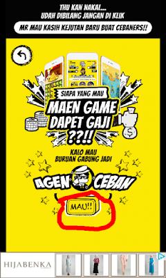 maen game dapet gaji