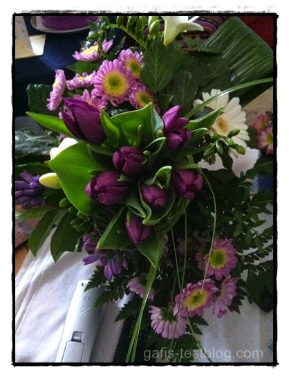 Gafi S Testblog Highlights Of The Week Mamas 70 Geburtstag