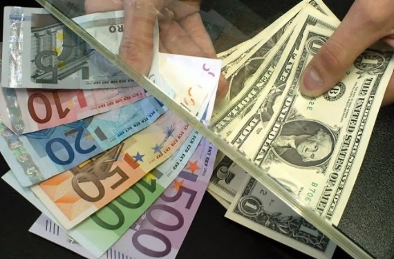 Cara Mudah dan Efektif Berinvestasi di Bidang Valuta Asing