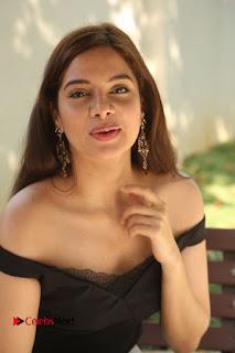 Telugu Actress Tanya Hope Stills at Appatlo Okadundevadu Audio Launch  0235.JPG