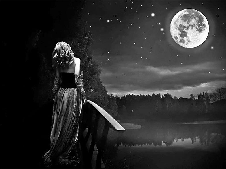Лунный календарь красоты на октябрь 2017 года