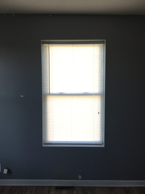 How to frame out a window