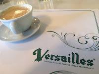 Versailles Restaurant