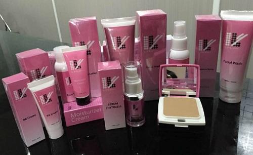 harga Kosmetik Ily