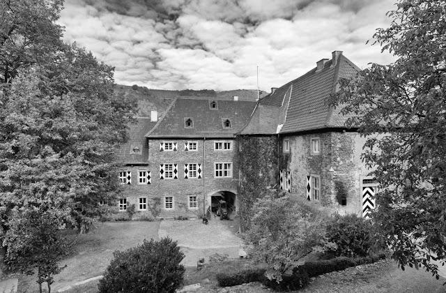 Weingut Prinz Salm in Wallhausen an der Nahe