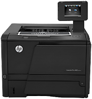 HP LaserJet Pro 400 Printer M401dw Driver Download For Mac, Windows, Linux
