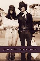"""Patti Smiths """"Just Kids"""""""
