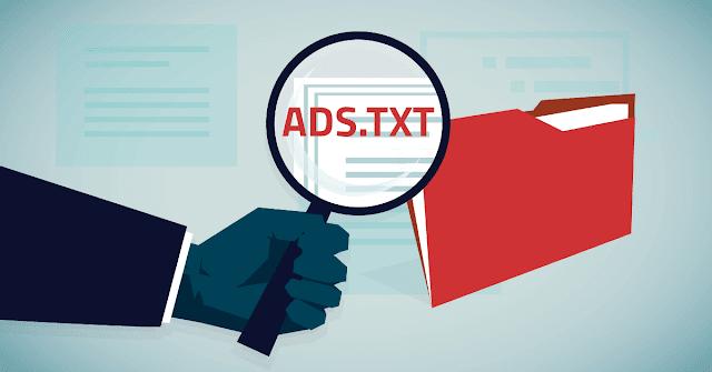 Cara Mengaktifkan Ads.txt di Blog