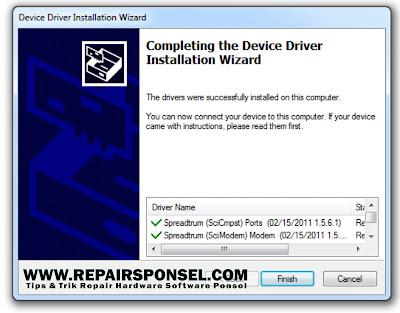 Download Spreadtrum USB Driver v1.5.6.1