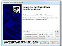 Download Spreadtrum USB Driver v1.5.6.1