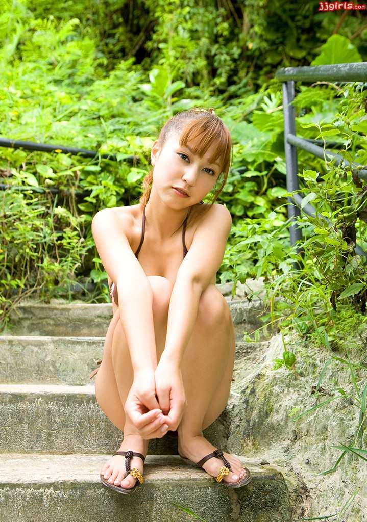 Yui Minami Hot Japanese AV Girls (Part 2)