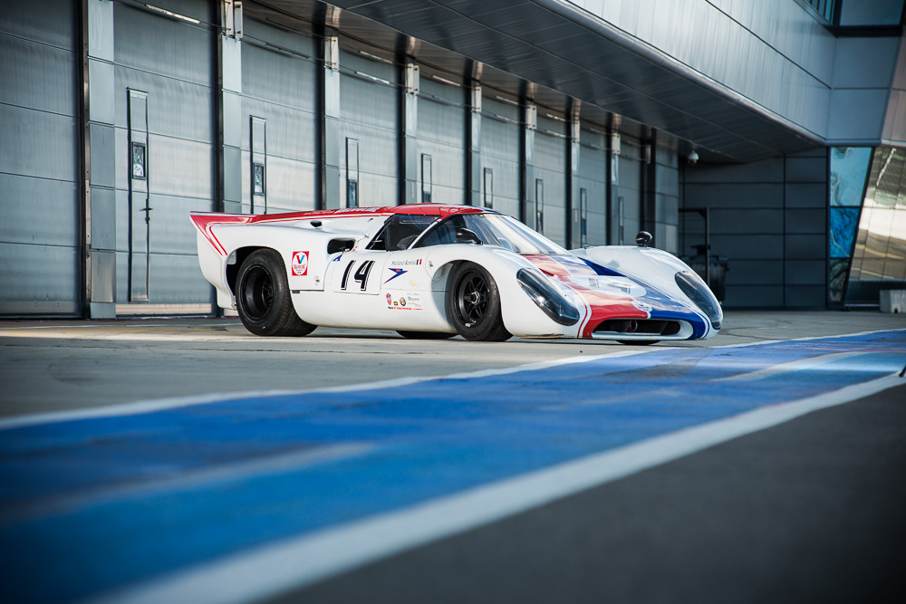 Veloce Publishing - Automotive stuff: LOLA T70 TO STAR IN RACE ...