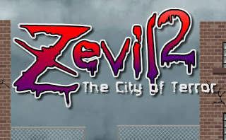 Zevil 2 Action Adventure Games online free
