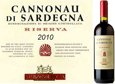 What-is-in-Cannonau-Wine