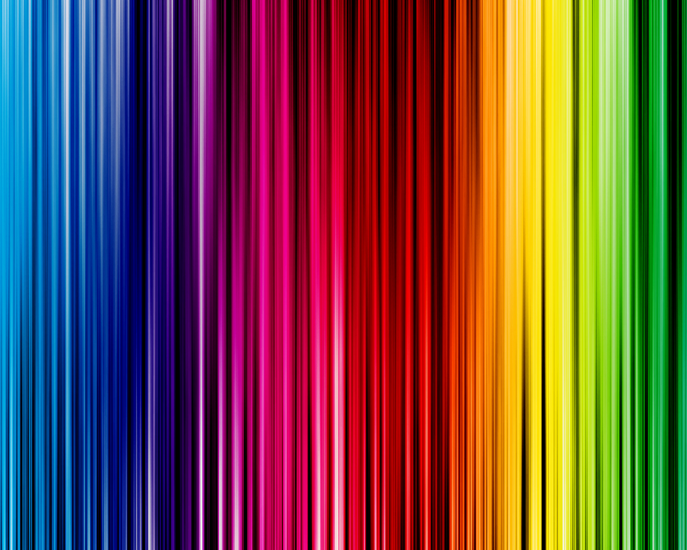 INSPIRE Colorful power