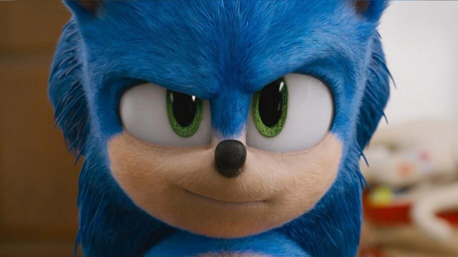 Sonic The Hedgehog Movie 2020 New 4k Wallpaper 7 272
