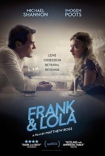 Frank And Lola (2016) วงกตรัก แฟรงค์กับโลล่า