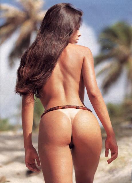 Vanessa Lombardi na Playboy