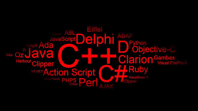 Which Programming Language Should I Learn First - دروس4يو Dros4U