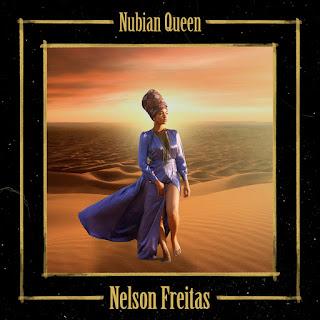 Nelson Freitas - Nubian Queen (Kizomba)