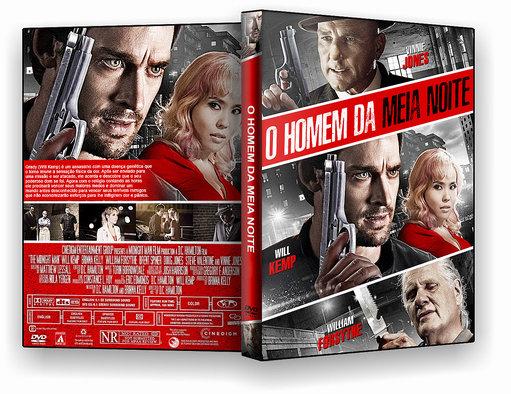 CAPA DO FILME O HOMEM DA MEIA NOITE 2017