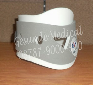 CERVICAL COLLAR CC-02 GEA tiga