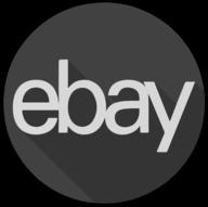 ebay blackout icon