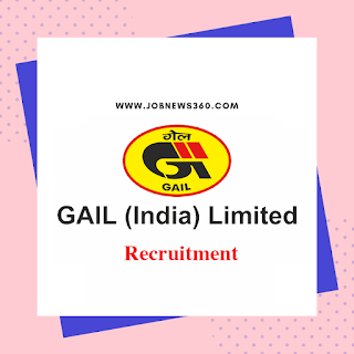 GAIL Recruitment 2019 for Executive Trainee (27 Posts)