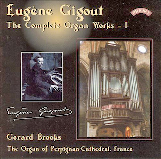 Eugene Gigout: Complete Organ Works, Vol. 1