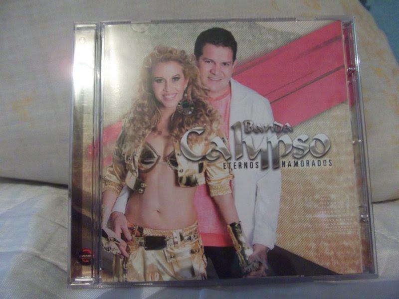 novo cd banda calypso eternos namorados