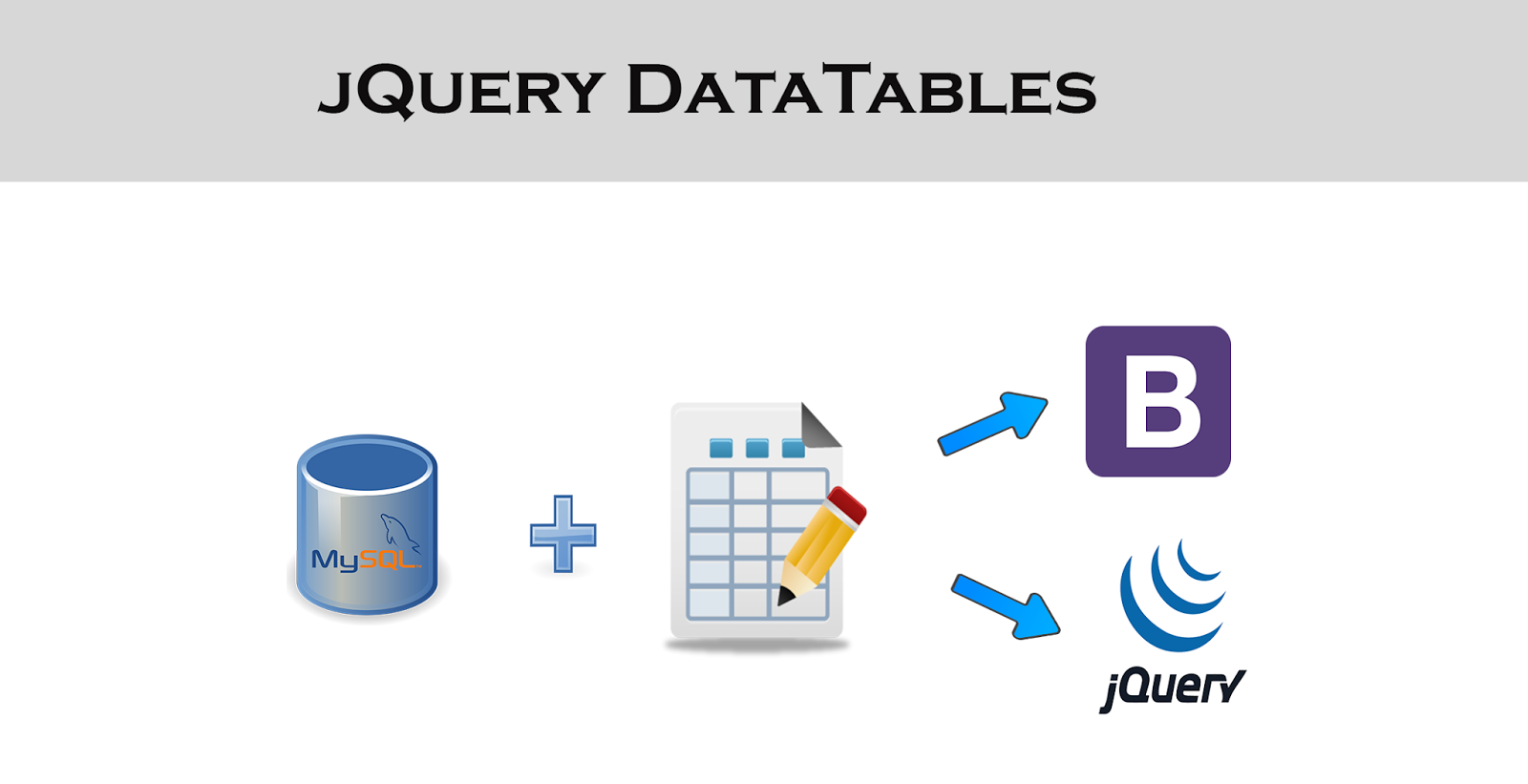Datatables plugin available in jquery with bootstrap ccuart Images