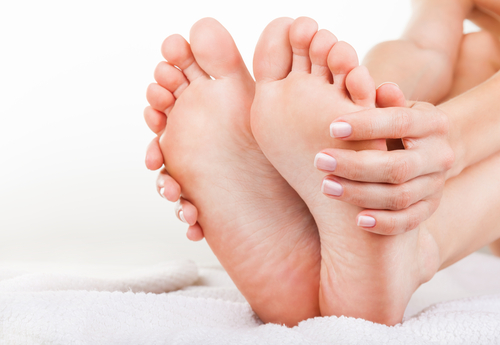 Best Homemade Masks for Beautiful Feet